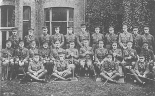 Gloucestershire Regiment