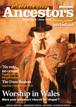 Discover Your Ancestors Periodical - June 2013