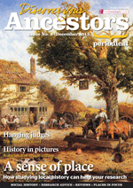 Discover Your Ancestors Periodical - December 2013