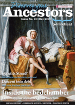 Discover Your Ancestors Periodical - May 2014