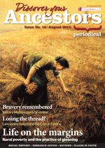 Discover Your Ancestors Periodical - August 2014