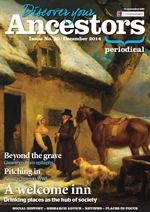 Discover Your Ancestors Periodical - December 2014
