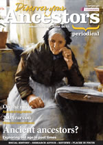 Discover Your Ancestors Periodical - June 2015