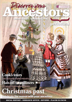 Discover Your Ancestors Periodical - December 2015