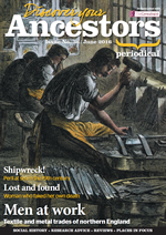 Discover Your Ancestors Periodical - June 2016