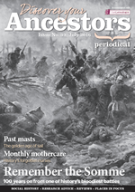 Discover Your Ancestors Periodical - July 2016