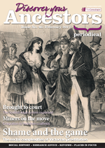 Discover Your Ancestors Periodical - February 2017