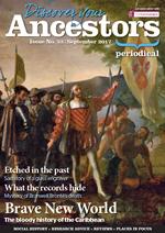 Discover Your Ancestors Periodical - September 2017