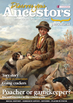 Discover Your Ancestors Periodical - December 2017