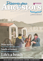 Discover Your Ancestors Periodical - August 2018