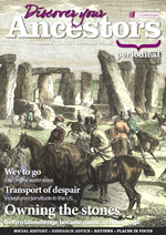 Discover Your Ancestors Periodical - October 2018