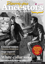 Discover Your Ancestors Periodical - June 2019
