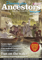 Discover Your Ancestors Periodical - July 2019