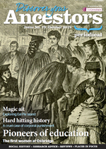 Discover Your Ancestors Periodical - October 2019