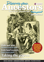 Discover Your Ancestors Periodical - February 2020