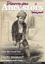 Discover Your Ancestors Periodical - November 2020