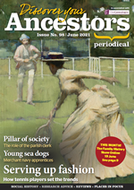 Discover Your Ancestors Periodical - June 2021