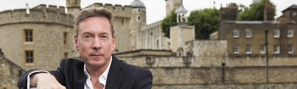 Read the featured article on Frank Gardner at TheGenealogist.co.uk