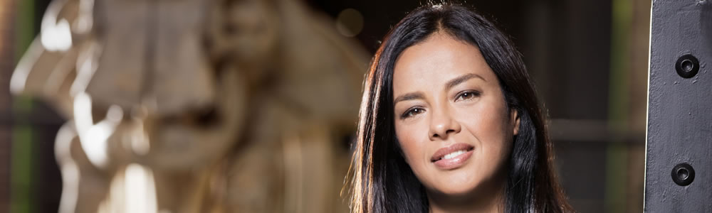 liz bonnin who do you think you are a melting pot of ancestral