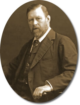 The Story of Bram Stoker and his 'Count Dracula' - Introducing ...