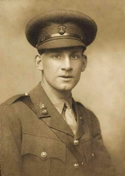 Attack siegfried sassoon essays