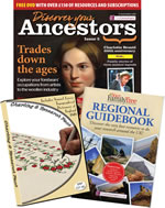 Charting Pack, DYA 5 Bookazine and YFT Regional Guidebook