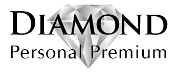 Diamond Personal Premium Subscription